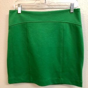 Michael Kors Green Skirt